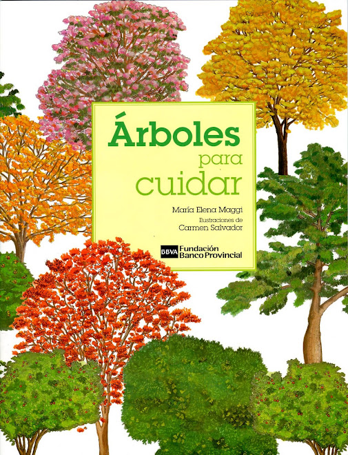 ÀRBOLES PARA CUIDAR