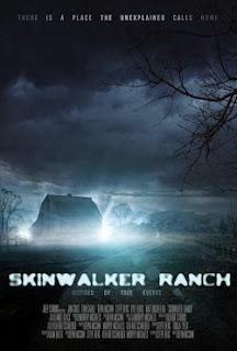 Ver Skinwalker Ranch Online Gratis Pelicula Completa