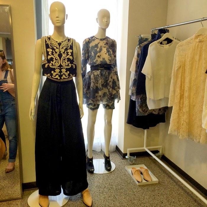 בלוג אופנה Vered'Style קולקציית קונצ'ס של הייץ' אנד אם 38