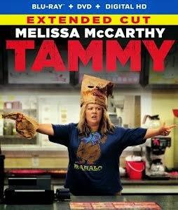 Baixar Filme Tammy: Fora de Controle Dual Audio