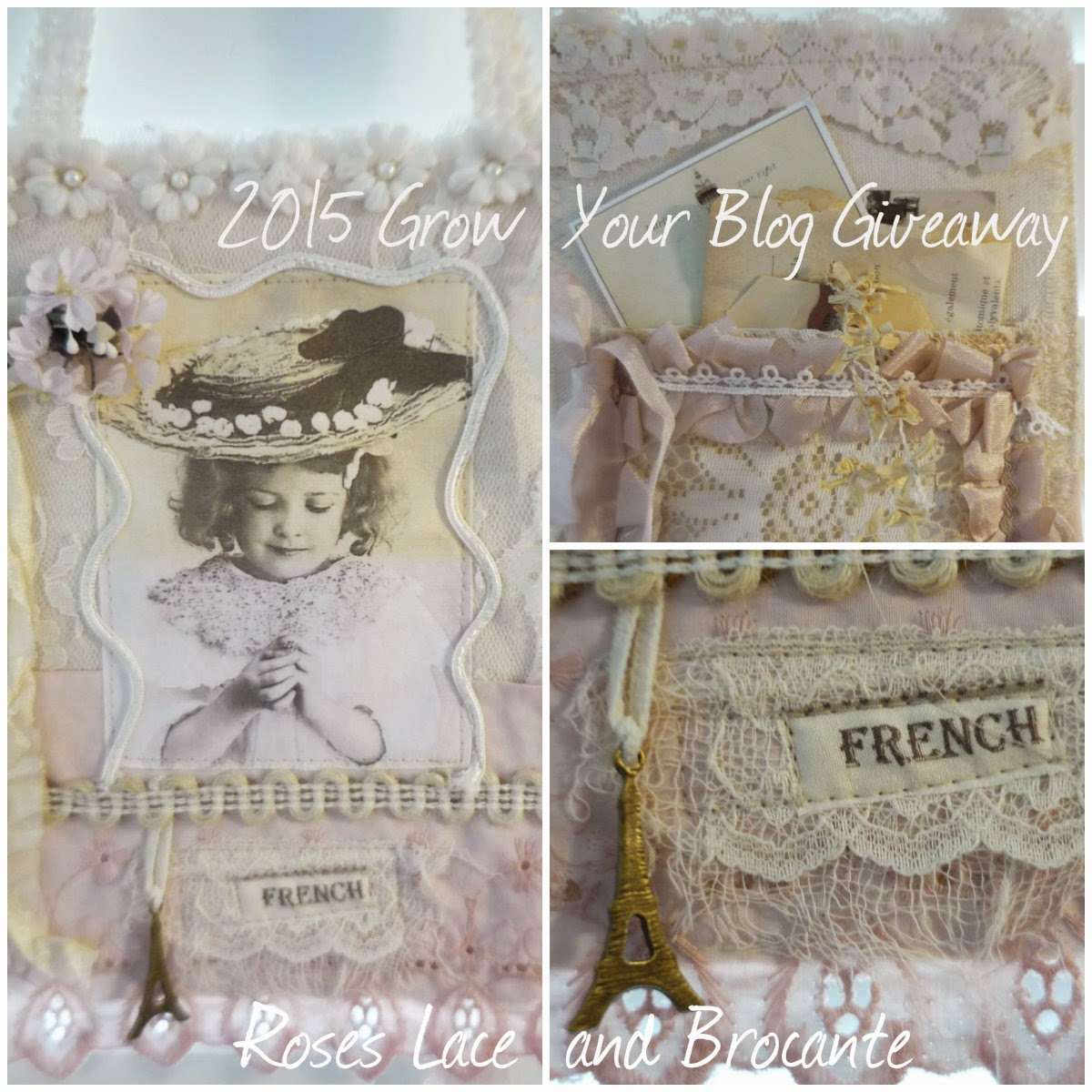My Giveaway for Grow Your Blog 2015