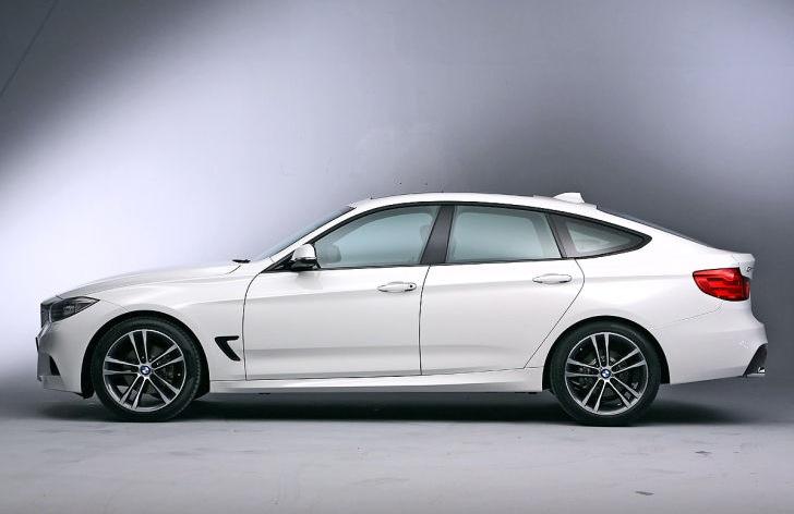 TownCountry BMW MINI Markham Blog Autobild Compares The BMW - Bmw 325i gt
