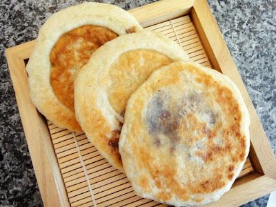 Makanan Korea Hoddeok