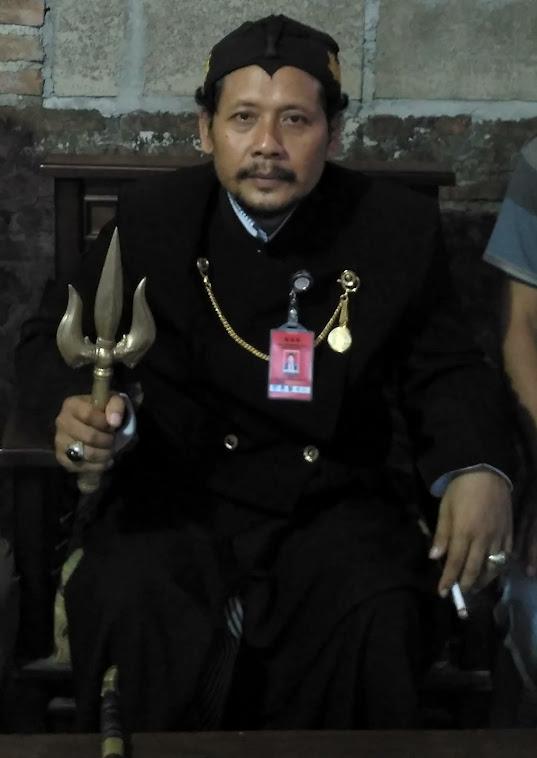 Blog ALY SUWARTO PRAWIRO SANJAYA,S.Pd.MH.