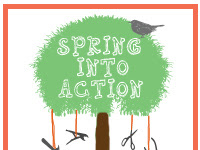 Spring Into Action – Week 3