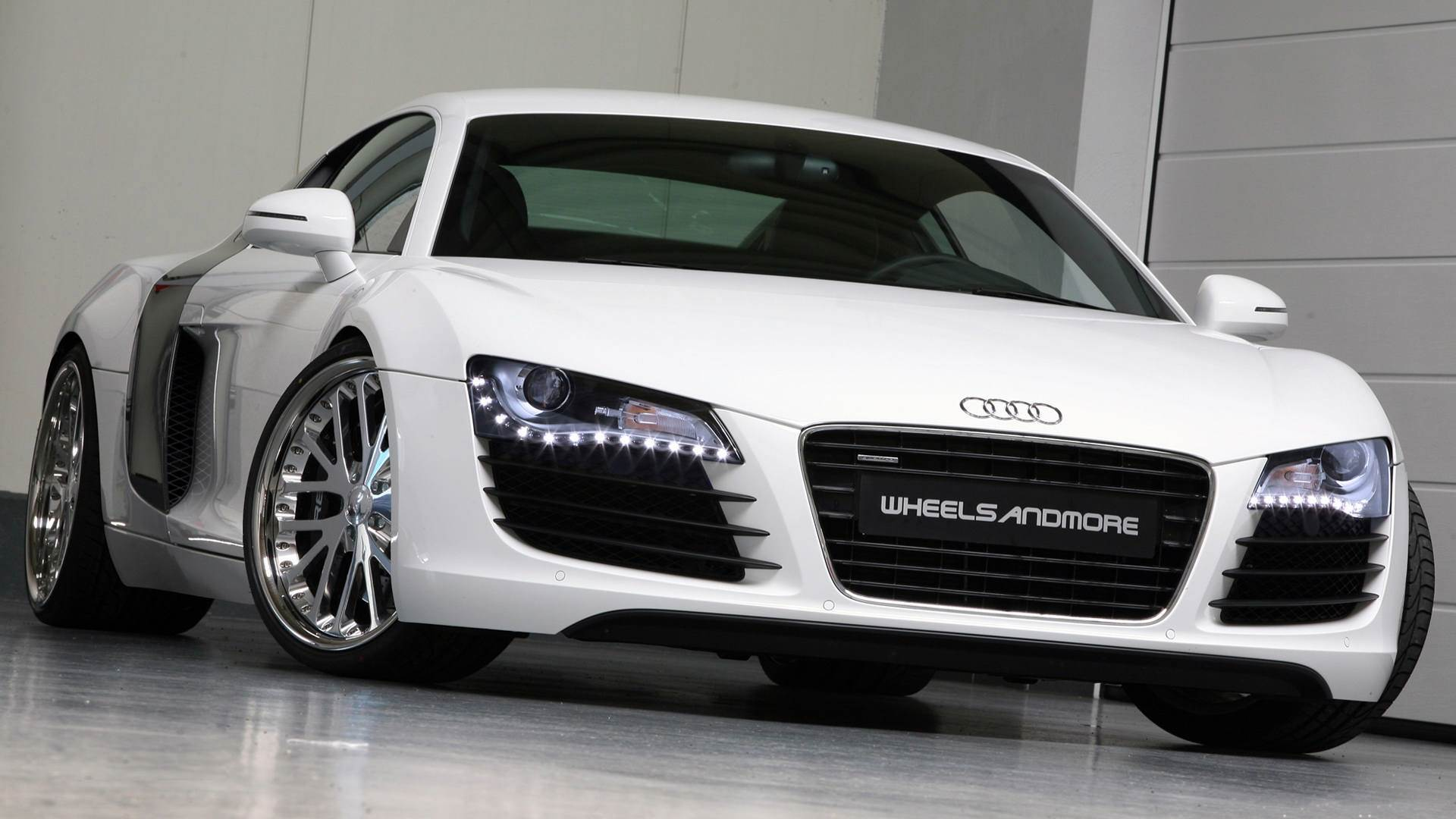 Audi Cars HD Wallpapers  High Quality Wallpapers