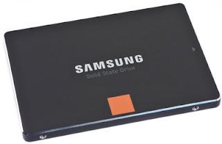 Samsung 840 120 GB