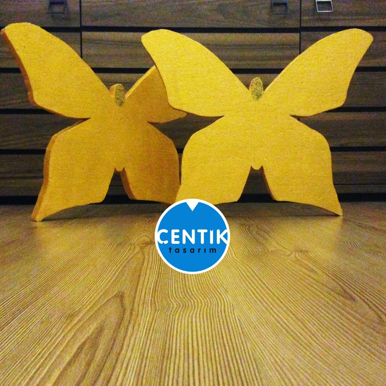 Çentik Tasarım - Strafor parti dekorları: Nikah organizasyonu için ...