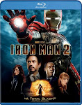 Iron Man 2 1080p HD Latino