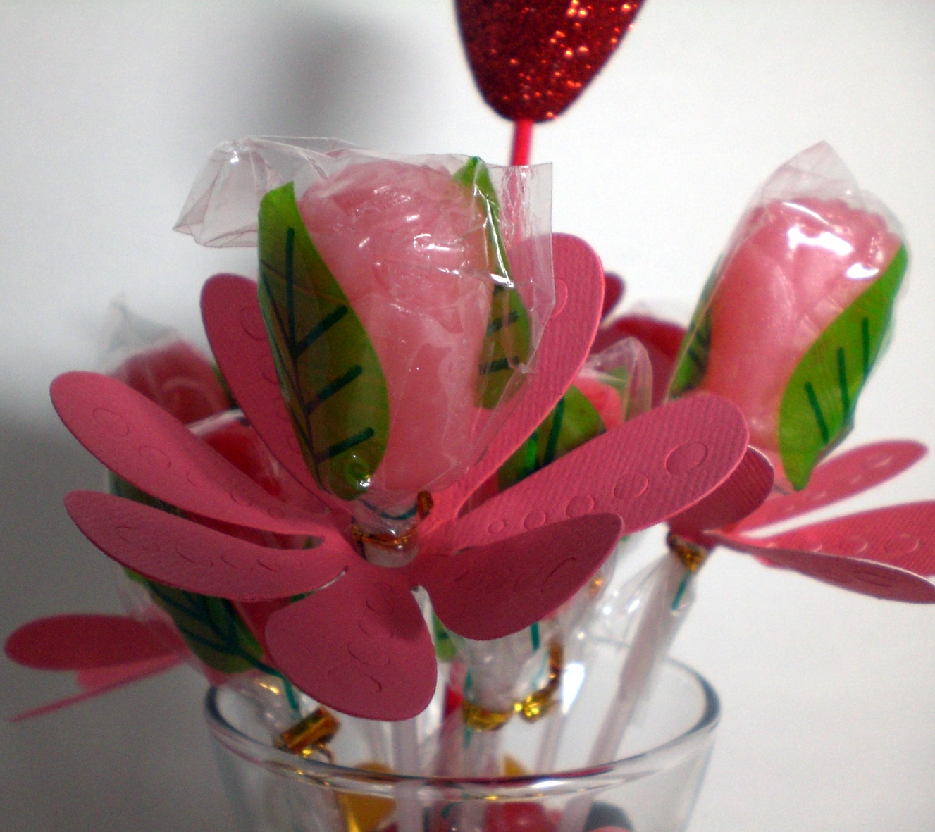 Creativity bug teacher appreciation gift candy bouquet i would love to see pictures if you decided to try to make a bouquet too so post links in the comment section izmirmasajfo