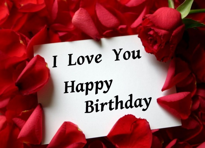 Love Happy Birthday Wishes. PlusQuotes