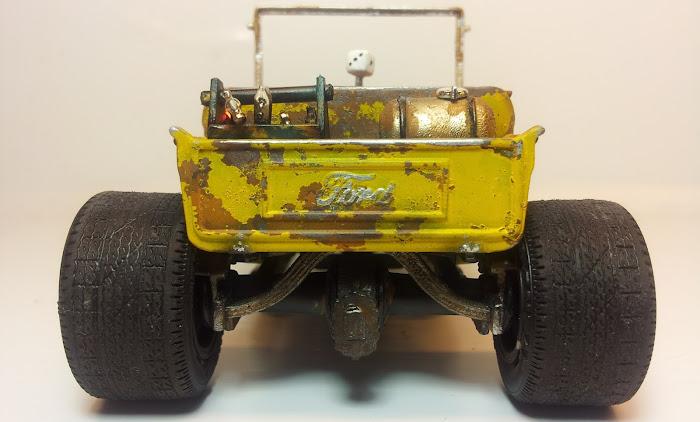 Ford T-Bucket 1925 Rat Rod 20150712_001903