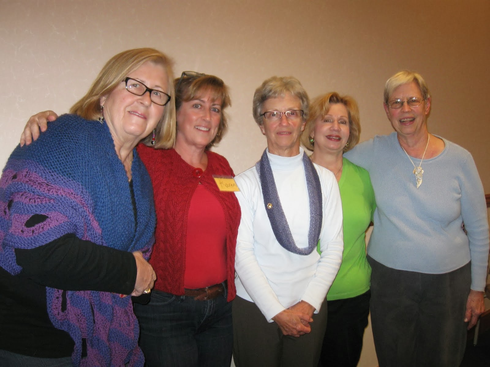 Lee,Karen,Terry,Sylvia,Marcia