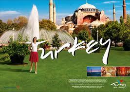 turizm cenneti türkiye