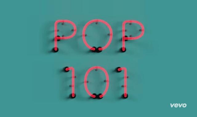 Pop 101 [video]