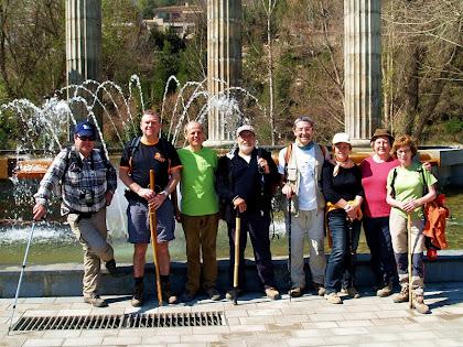 Caminada Popular de Súria 2012