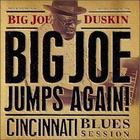 Big Joe Duskin - Big Joe Jumps Again!