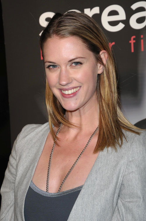 Lauren Lee Smith Height, Weight And Body Measurements
