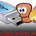 Eliminar y desocultar archivos en acceso directo | Repara Ficheros