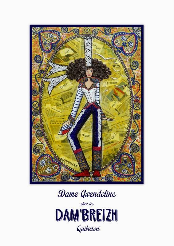 Dame Gwendoline