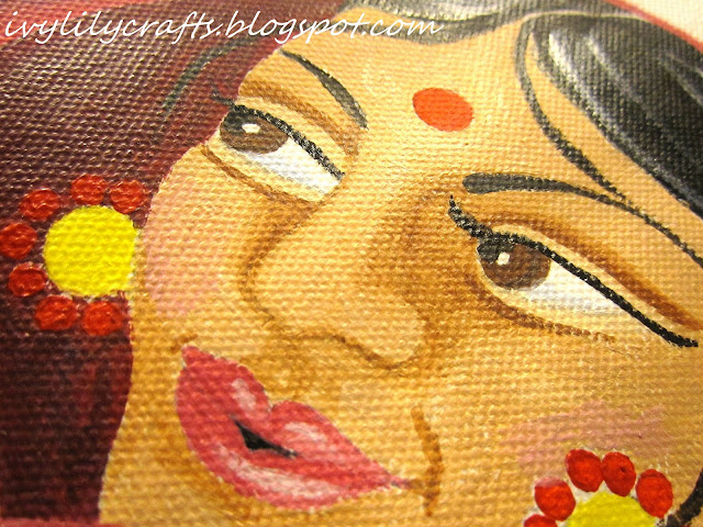 indian hindu painting