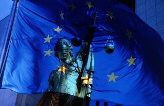 Tribunal Europeo de Justicia de la Unión Europea
