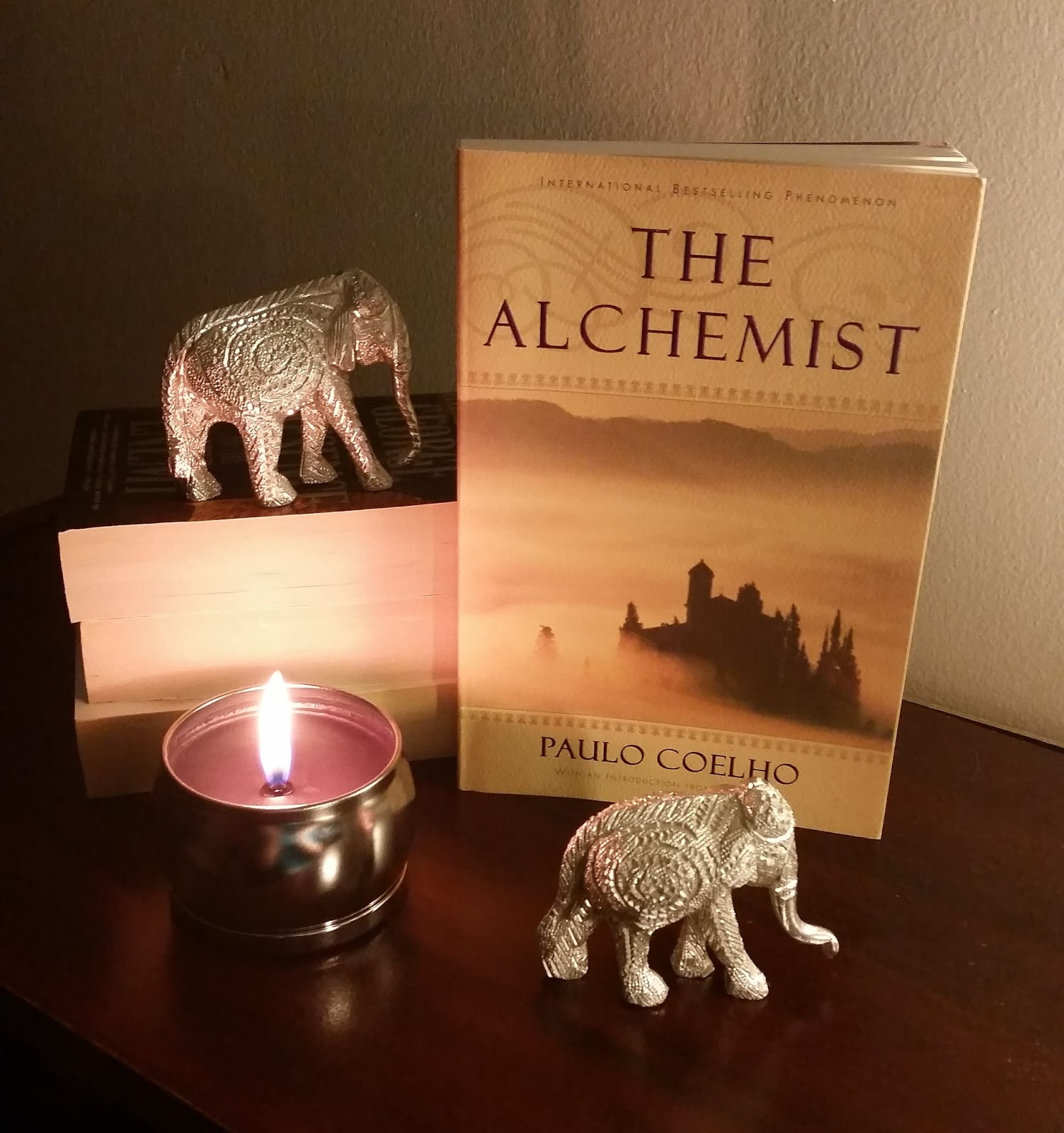 the alchemist archetypes by paulo coelho Paulo coelho's life remains the primary source of inspiration for his books crown/archetype 1 bäng management the alchemist paulo coelho.