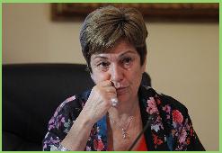 Contraloría no otorgó permiso a alcaldesa de Providencia para celebrar matrimonio