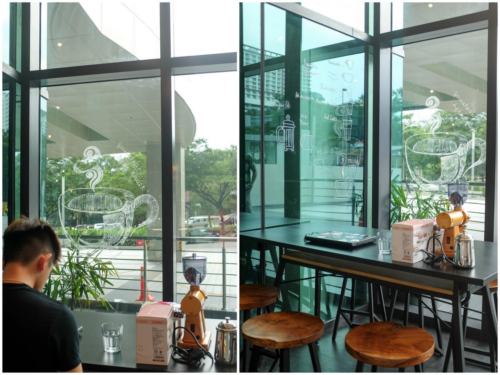 Eat Drink KL: Closer Kitchen & Espresso Bar @ Mutiara Damansara