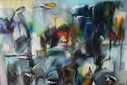Malarstwo Współczesne: Obrazy