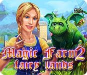 เกมส์ Magic Farm 2 - Fairy Lands