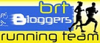 BRT Bloggers running team