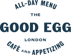 The Good Egg Blog