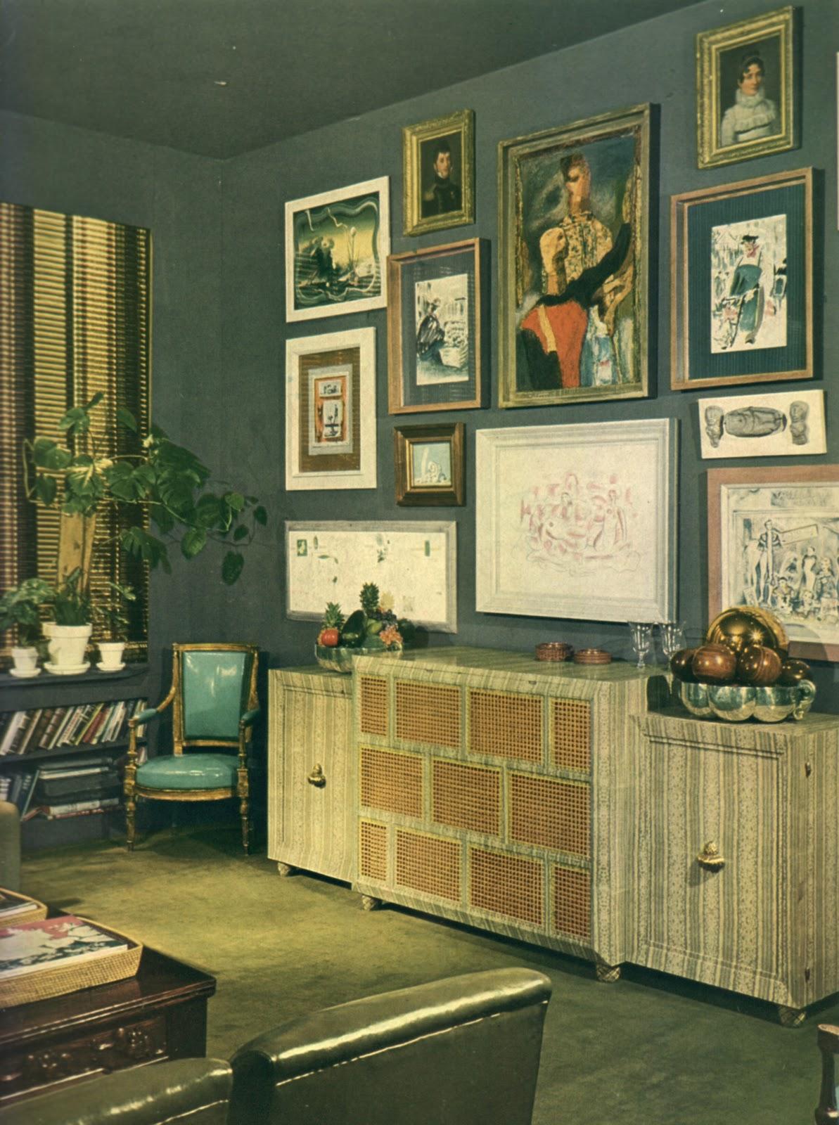 Van Day Truex Drawings Van Day Truex 1944