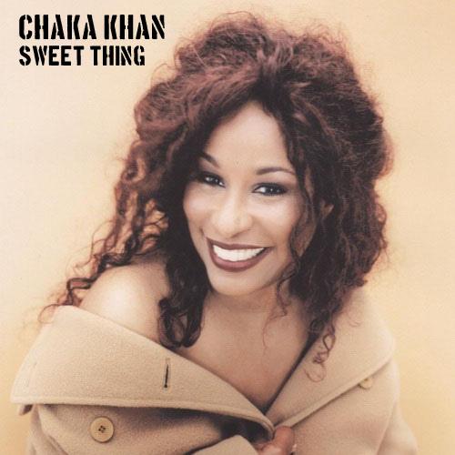 Rufus Chaka Khan Do You Love What You Feel Dancin Mood