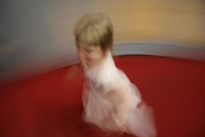 Usypianie dziecka
