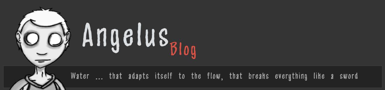 Angelus blog