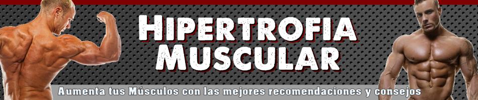 Aumenta Tu Masa Muscular | Maximiza Tus Musculos