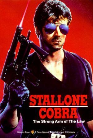 Assistir Filme Online Stallone Cobra Dublado