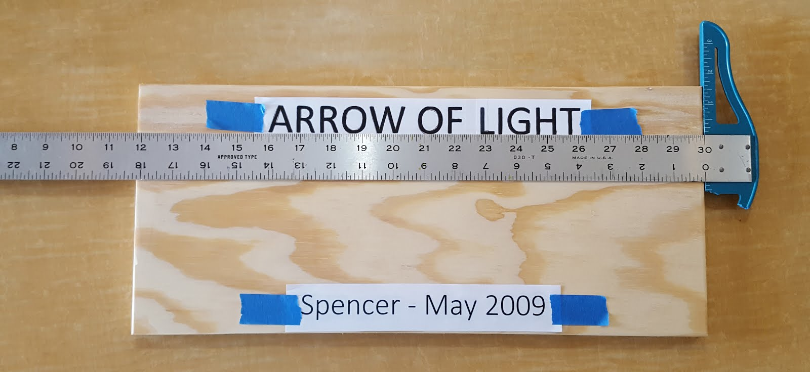 arrow light com by instructions plaque awardarrowkits youtube of watch assembly kit