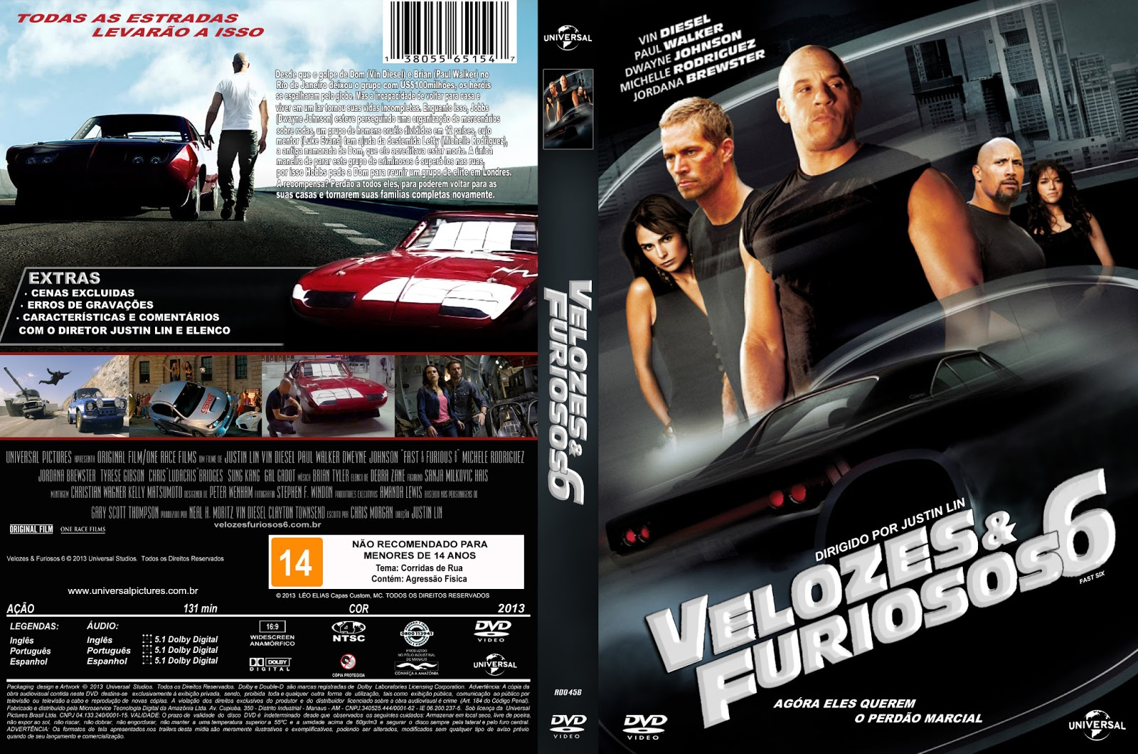 Download de velozes e furiosos 1 legendado