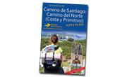 Guía práctica del Camino Norte y Primitivo 2018