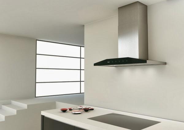 Marzua campanas extractoras para la cocina - Campanas extractoras para cocinas ...