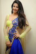 Dhaksha Hot photos at Ak Rao Pk Rao Audio launch-thumbnail-5