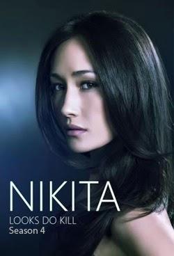 Sát Thủ Nikita 4 - Nikita Season 4