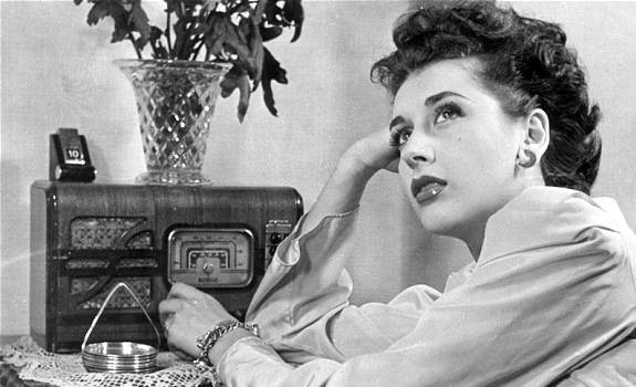 The original Radio Vintage