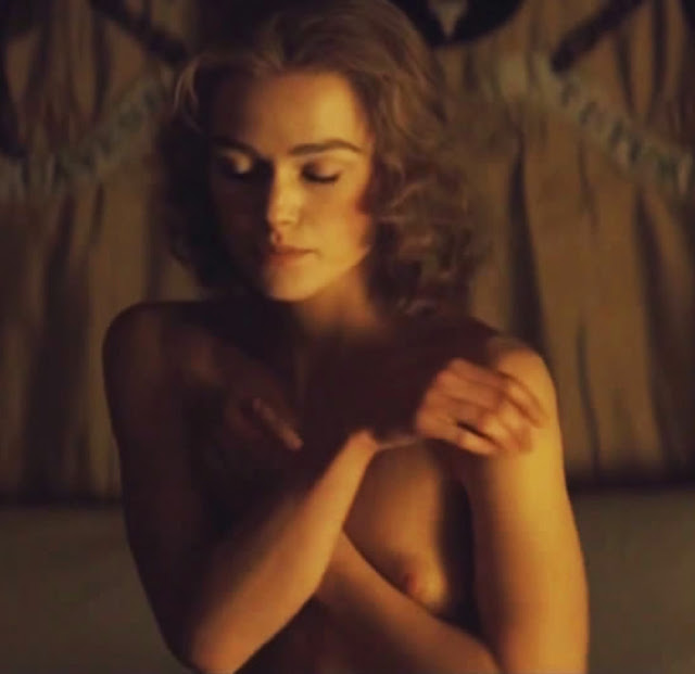 Pirates sex nudes lucie cline