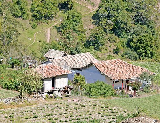 Geografía 2011: noviembre 2011