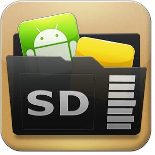 AppMgr Pro III (App 2 SD) v3.32 Patched