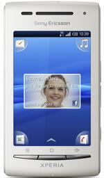 Spesifikasi Sony Ericsson Xperia X8 Terbaru 2011